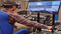 Keren, AP 2 bikin pelatihan ARFF berbasis Virtual Reality