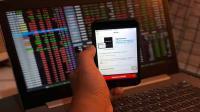 Telkomsel dan MCAS tawarkan platform informasi saham