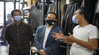 Cara Direktur Telkom bangkitkan semangat UKM hadapi pandemi