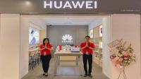Huawei tambah titik penjualan di Jakarta