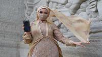 Infinix gairahkan sektor pariwisata dengan Virtual Fashion