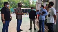 Telkom dukung Pertamina genjot digitalisasi SPBU