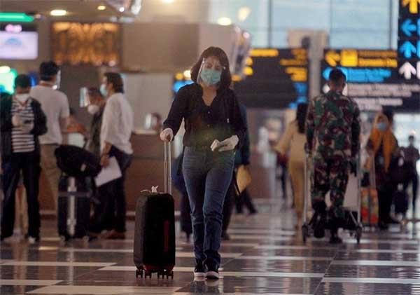 Bandara Soetta miliki suplai kursi penerbangan terbanyak di dunia