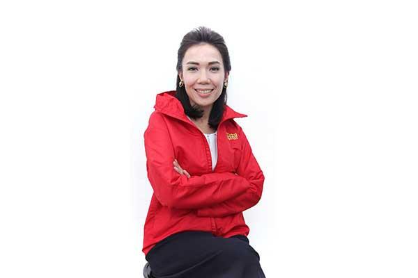 Natasha Nababan perkuat Indosat Ooredoo