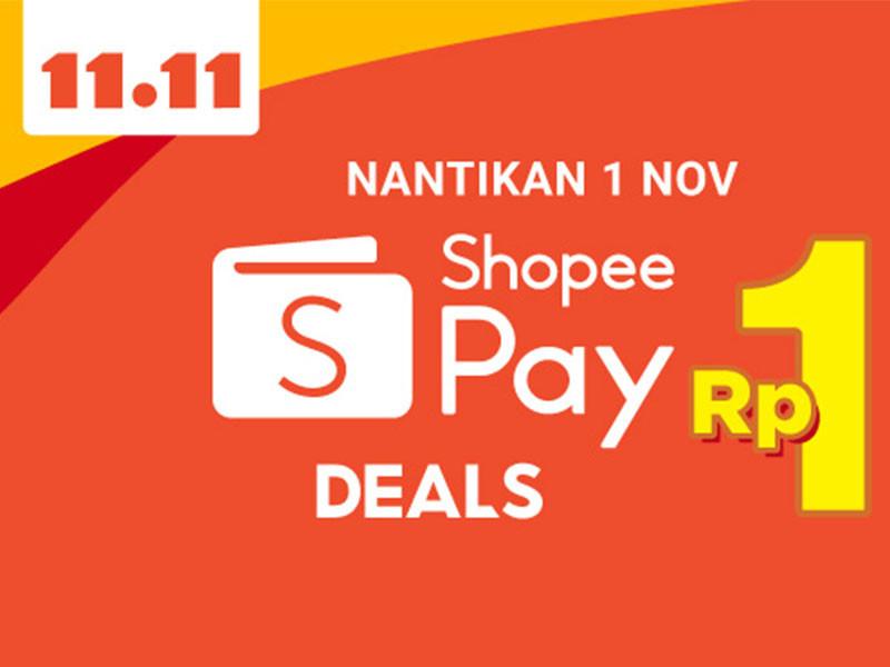 Ada Janji Jiwa di ShopeePay Deals Rp1