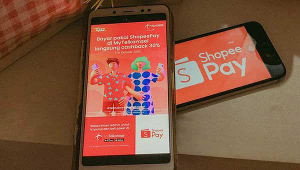 9.9 Super ShopeePay Deals tawarkan banyak diskon