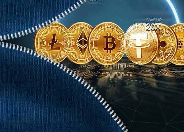 Zipmex tawarkan investasi dollar AS berbasis Kripto