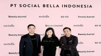 Social Bella kirim dukungan untuk Nakes hadapi pandemi