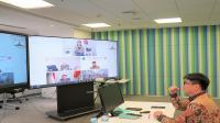Huawei dan BSSN gelar workshop keamanan siber
