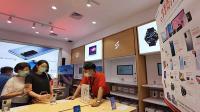 Huawei perkuat layanan di Bandung