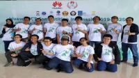 ITB lolos ke final Huawei ICT Competition menuju Shenzen<div><br /></div>