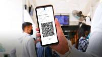 LinkAja tebar cashback untuk pembayaran angkutan publik