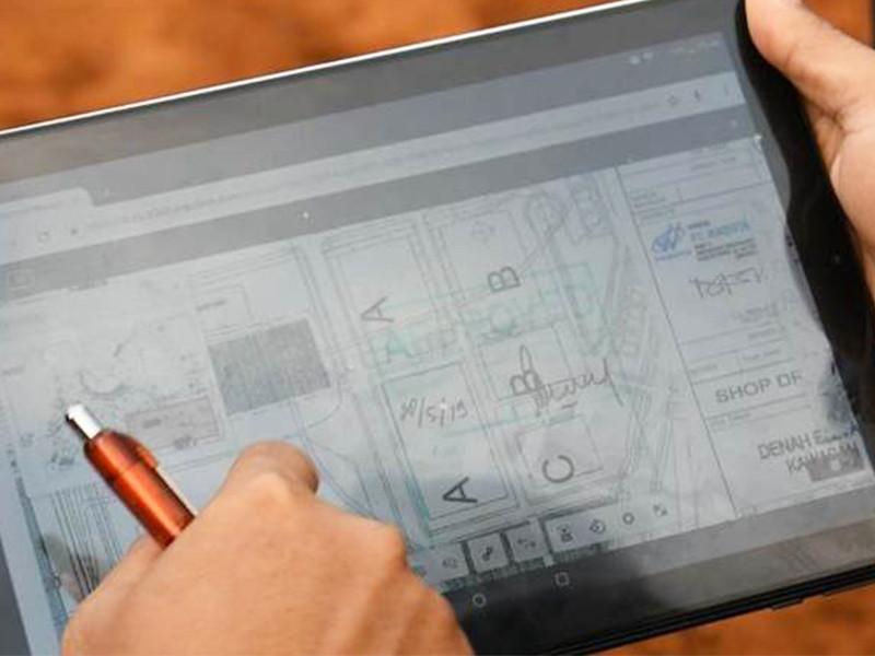 Autodesk dukung Waskita Karya adopsi solusi digital