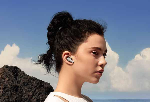 Huawei perkuat lini earphone TWS