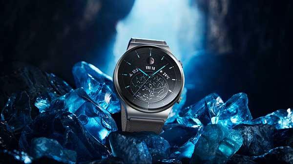 Mengenal Huawei Watch GT 2 Pro