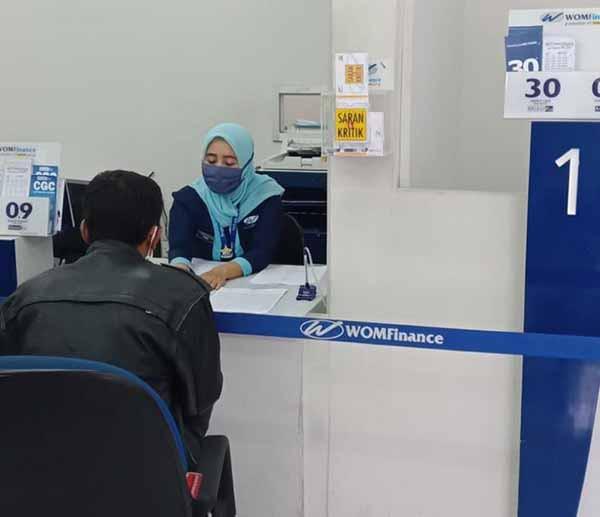 WOM Finance manfaatkan TI untuk dukung operasional