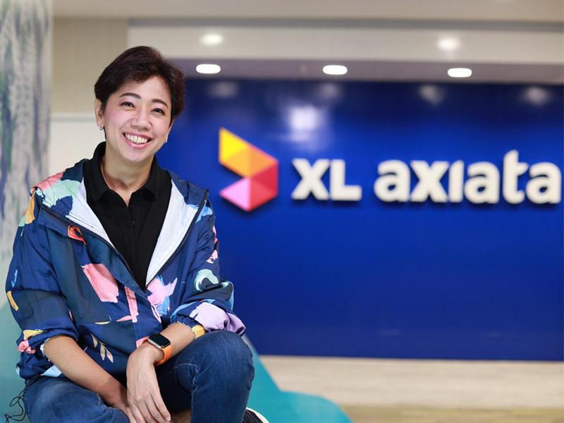 XL jalankan platform Zero Touch Operation