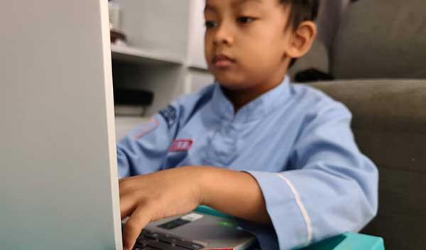 Osmo adopsi AI untuk screen time anak