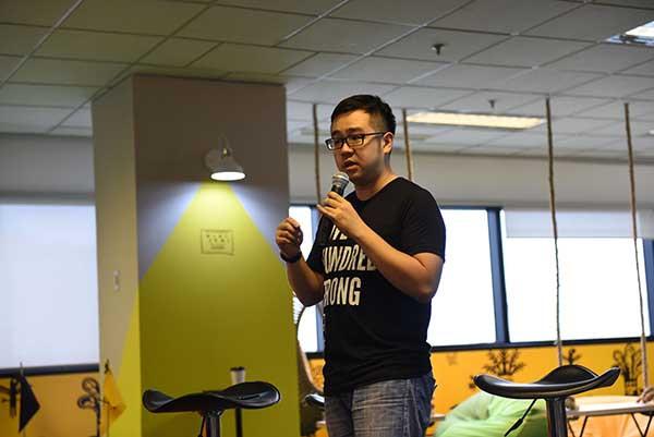 Chris Angkasa pimpin CoHive di Indonesia