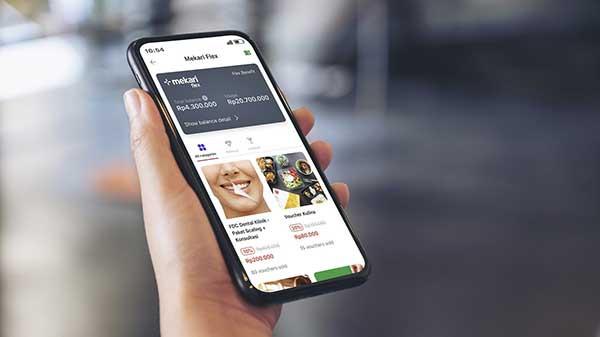 Mekari sediakan aplikasi chat terintegrasi HRIS Talenta