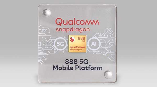 Snapdragon 888 5G, senjata terbaru Qualcomm di era 5G