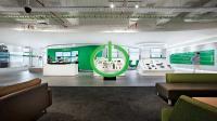 Schneider Electric usung konsep kantor pintar