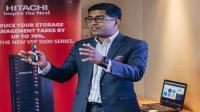 Varghese Mathew pimpin penjualan Hitachi Vantara di ASEAN