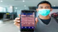 Bandara Soekarno-Hatta terapkan digitalisasi surat hasil tes COVID-19