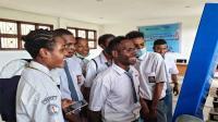 Bank Indonesia dukung belajar digital di Papua