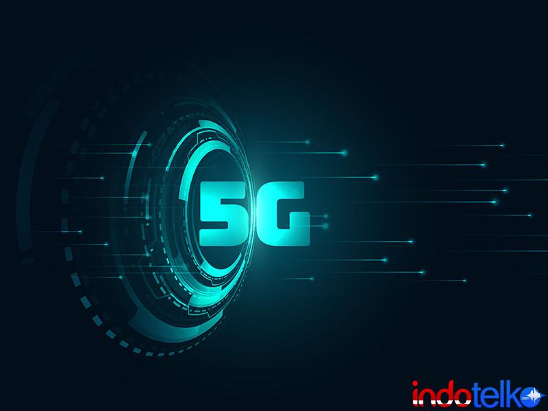 Kominfo ungkap 5 aspek syarat adopsi 5G