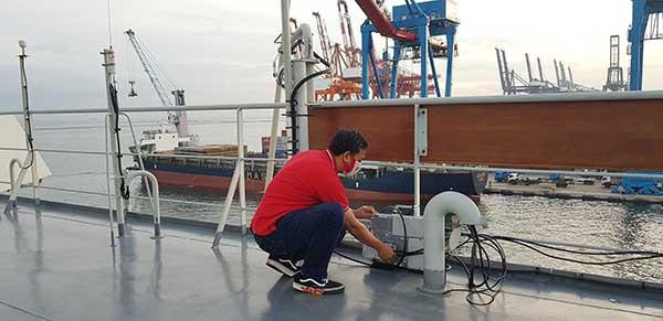 Telkomsel dukung komunikasi tim evakuasi SJ-182