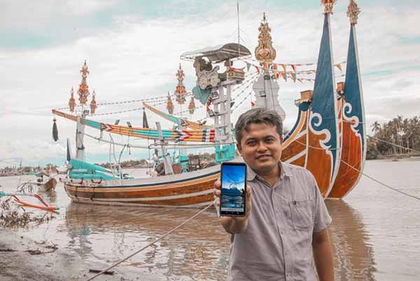 XL perkuat fitur aplikasi Laut Nusantara