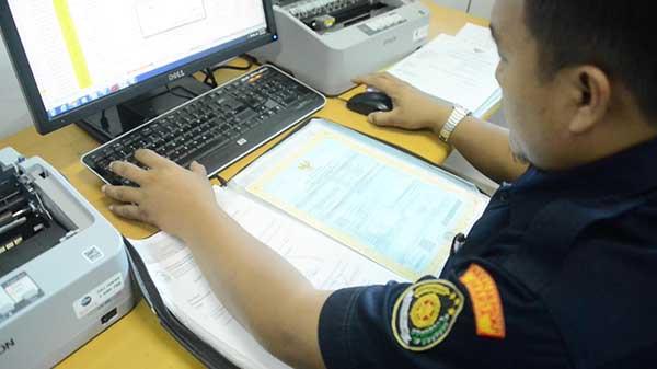 KKP digitalisasi dokumen pemantauan kapal dengan E-Service SKAT
