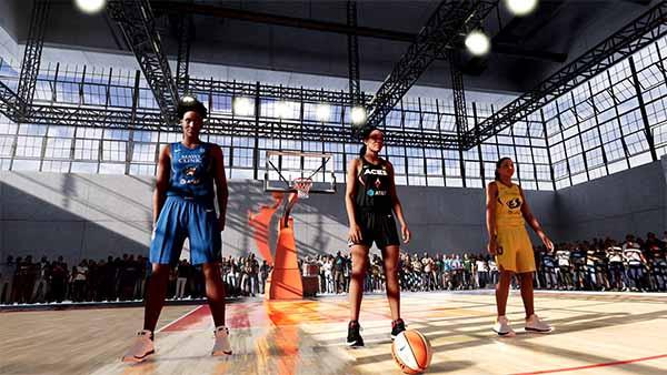 NBA 2K21 generasi baru tersedia di Indonesia