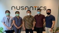Raih pendanaan seri A, Nusantics diperkuat Triawan Munaf
