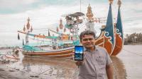 Aplikasi Laut Nusantara kini bisa deteksi lokasi tuna