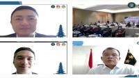 <div>BSSN dan Huawei gelar lokakarya Honeynet Project</div>