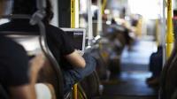 Teknologi digital tingkatkan infrastruktur transportasi di Jakarta