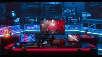 ASUS ROG pamer persenjataan gaming terbaru di CES 2021
