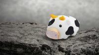 Kingston tawarkan USB Drive berbentuk miniatur sapi