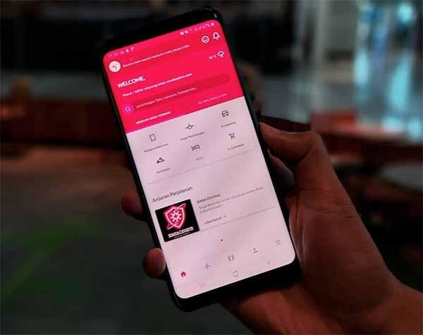 Ssst... Angkasa Pura II tengah siapkan Super App