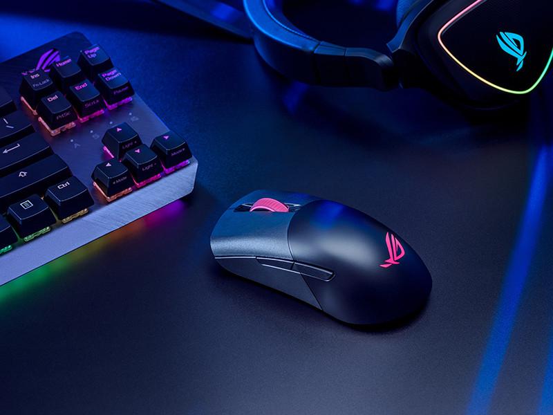 Ini dia Mouse Gaming ROG Keris Lightweight dari Asus