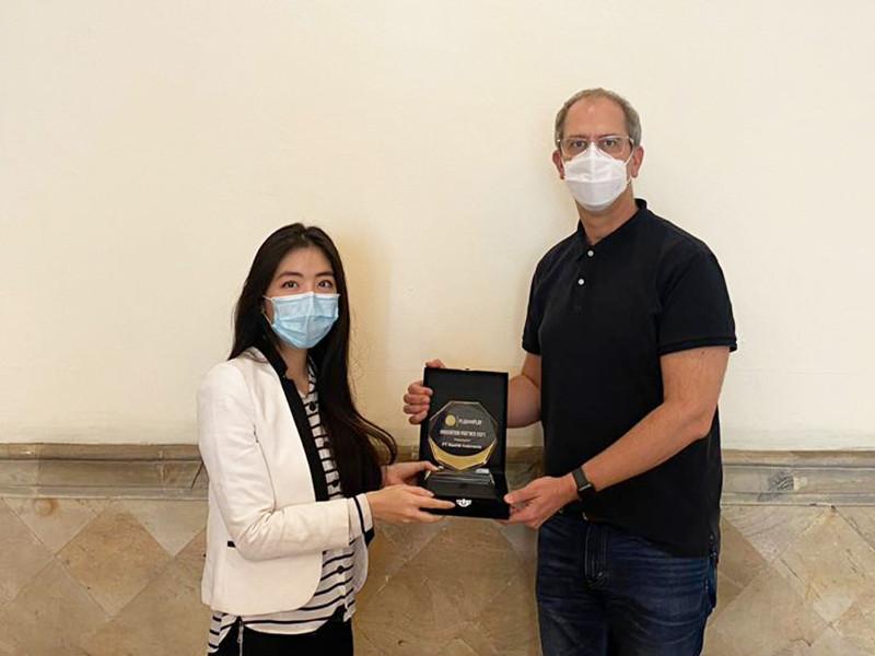 Nestlé dan GK-Plug and Play berkolaborasi respon imbas pandemi