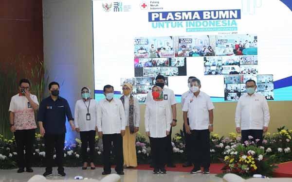 Telkom siapkan call center plasma konvalesen 117 Ext 5