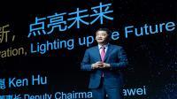 Deputi Chairman Huawei, Ken Hu : Inovasi tak sekedar solusi