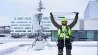 Ericsson tawarkan solusi Massive MIMO dan RAN Compute ultra ringan