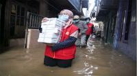 Indosat kembali turunkan Mobil Klinik ke wilayah bencana