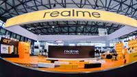 Wow, ada Realme GT di MWC Shanghai