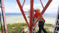 Telkomsel lanjutkan komitmen, ratakan akses Broadband di 2021
