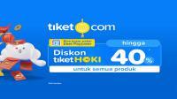 Tiket.com tawarkan jelajah Imlek hoki